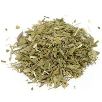 Shepherd's Purse Herb, Cut & Sifted