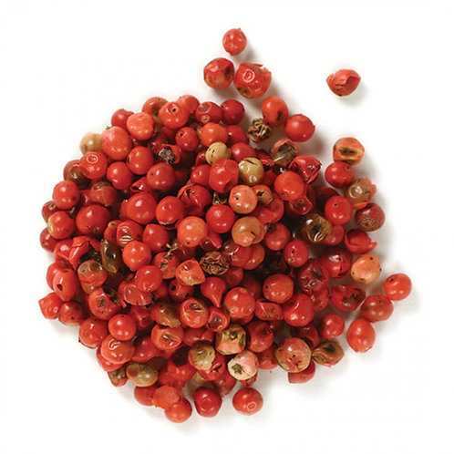 Pink Peppercorns, Organic