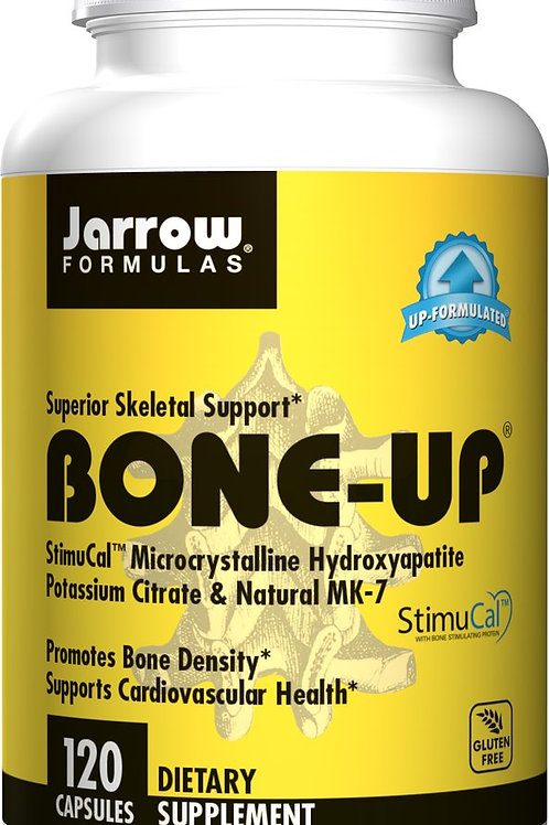 Bone Up, Jarrow 120 tabs