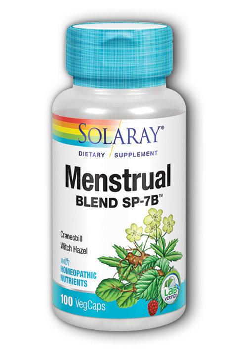 Menstrual Blend SP-7B