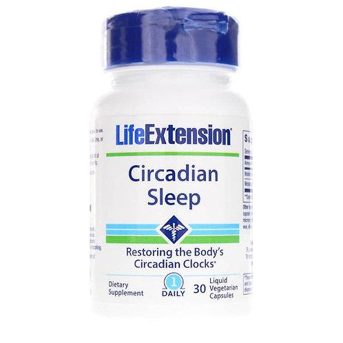 Circadian Sleep
