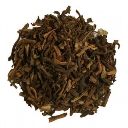 Indian White Tea, Organic