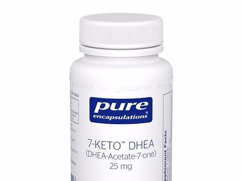 7 Keto DHEA, Pure Encapsulations