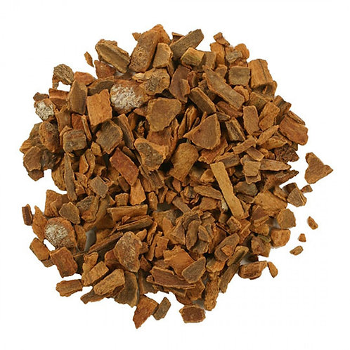 Cinnamon Chips, Organic
