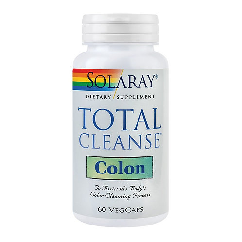 Total Cleanse - Colon