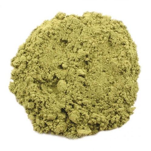 Red Henna Leaf Powder, Organic