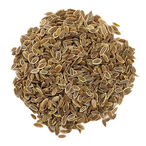 Dill Seed, Whole, Organic
