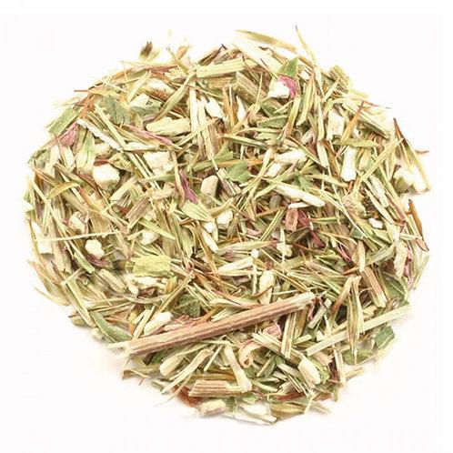 Echinacea Angustifolia Herb, Cut & Sifted, Organic