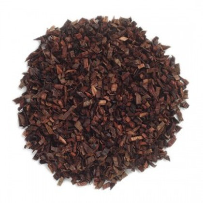 Honeybush Tea, Organic