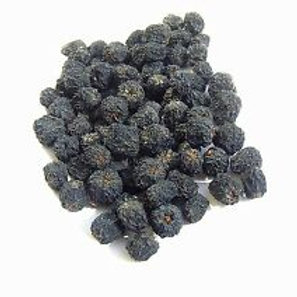 Aronia Berries, Whole, Organic