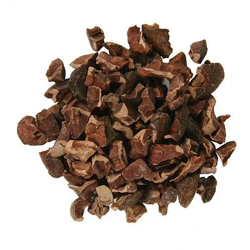 Cacao Nibs, Organic, Fair Trade