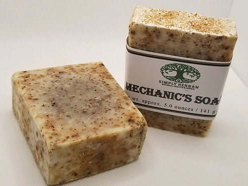 Mechanic's Soap