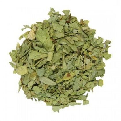 Senna Leaf, Cut & Sifted, Organic