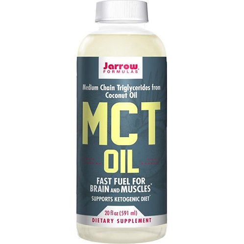 MCT Oil - Liquid