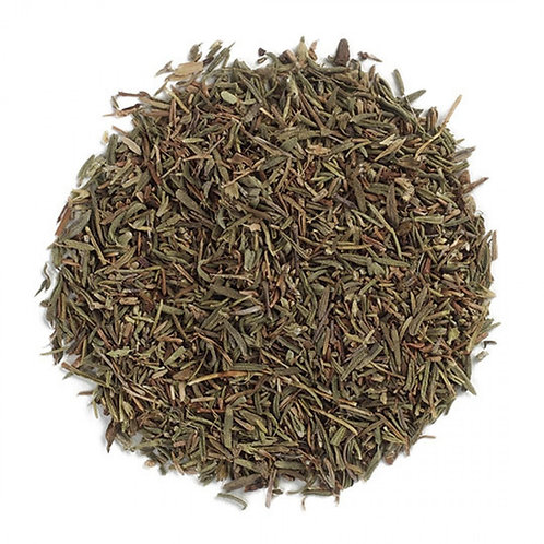 Thyme Leaf, Whole, Organic