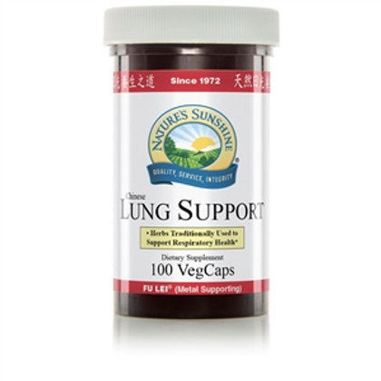 Lung Support