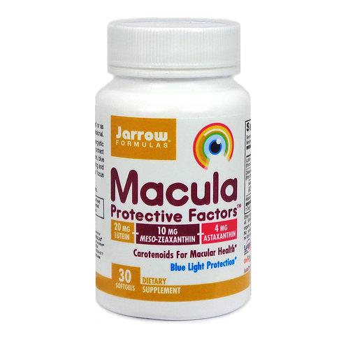 Macula Protective Factors