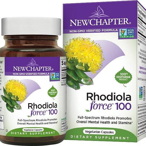Rhodiola Force 100