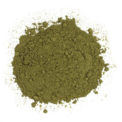 Stevia Herb Powder, Organic