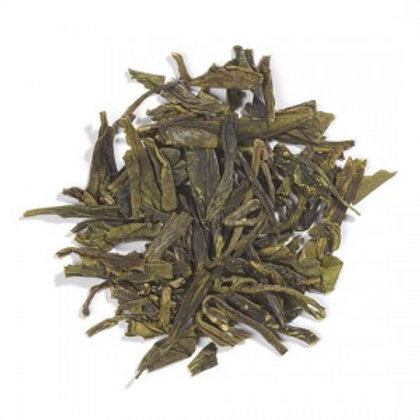Dragonwell Green Tea, Organic