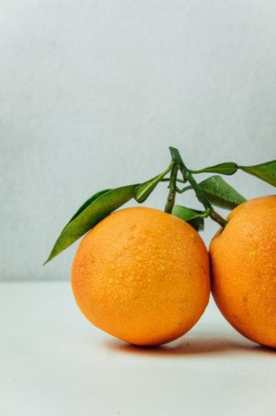 Orange Oil, Sweet