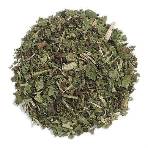 Comfrey Leaf, Cut & Sifted, Organic