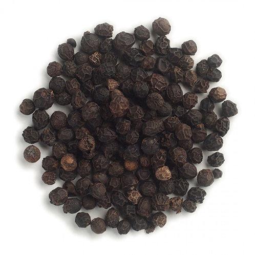 Black Peppercorns, Organic, Fair Trade