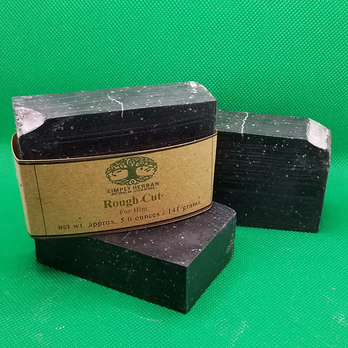 Rough Cut Soap for HIM