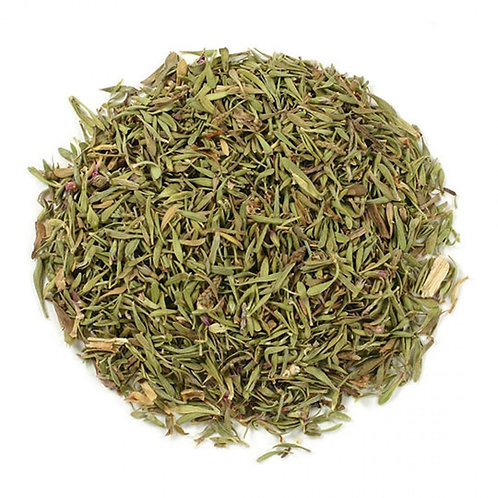 Summer Savory Leaf, Cut & Sifted