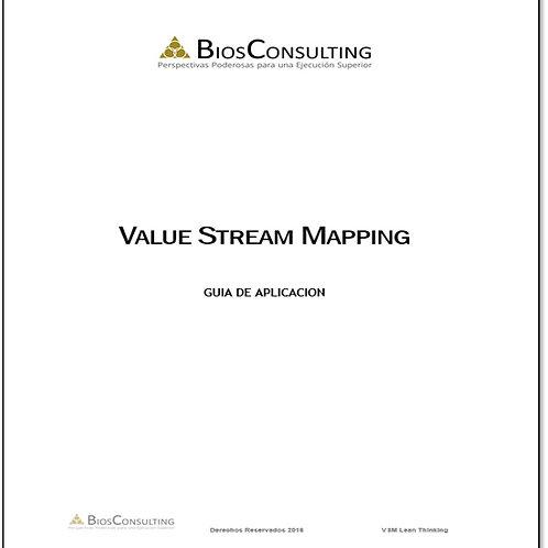 Guía para Value Stream Mapping