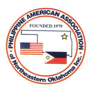Philippine American Association in Northeastern Oklahoma