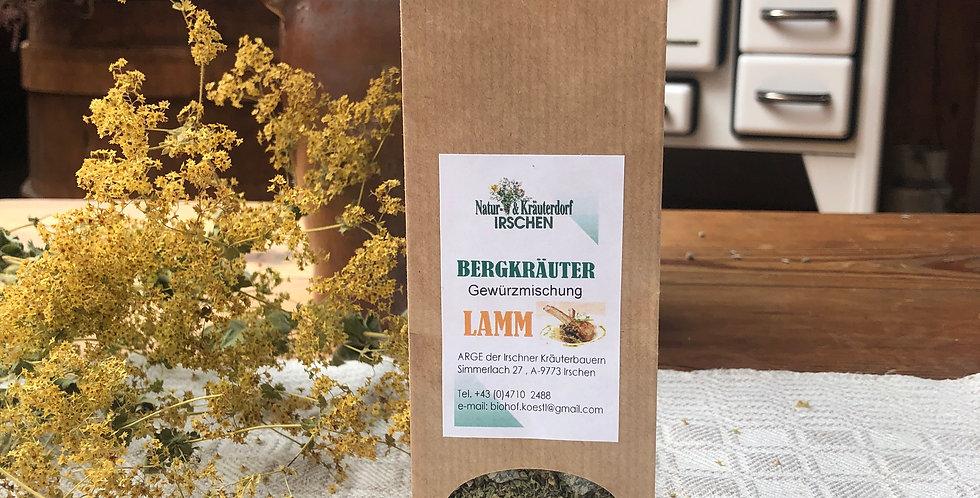 "Bergkräuter ""Lamm"""