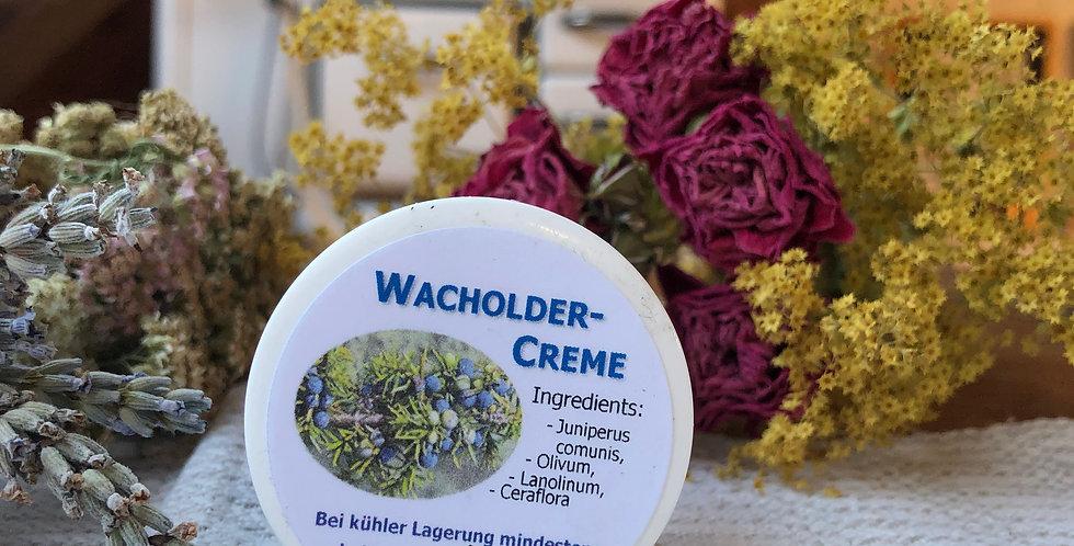 Wacholder-Balsam