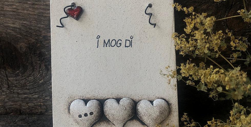 "Keramik ""I mog di"""
