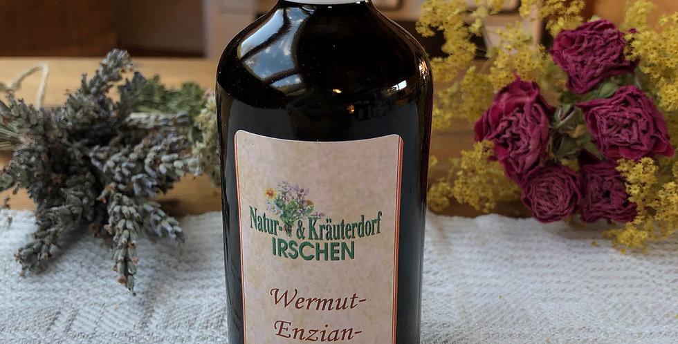 Wermut-Enzian-Meisterwurz-Tinktur