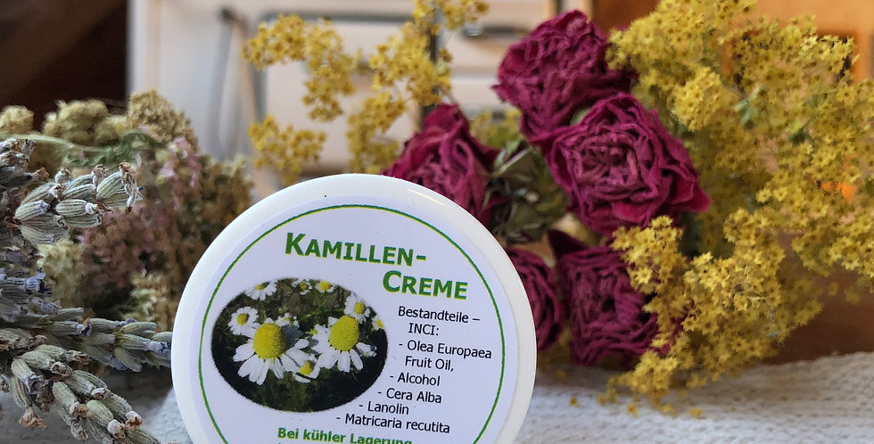 Kamillen-Balsam