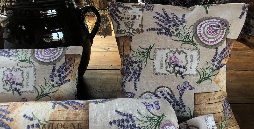 Kräuterkissen Lavendel