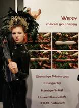 Lady Harlequeen und Weppy