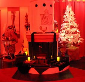 BDSM Christmas Party im Lillith Club