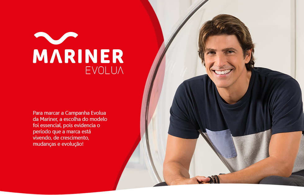 Campanha Evolua com Reynaldo Gianecchini