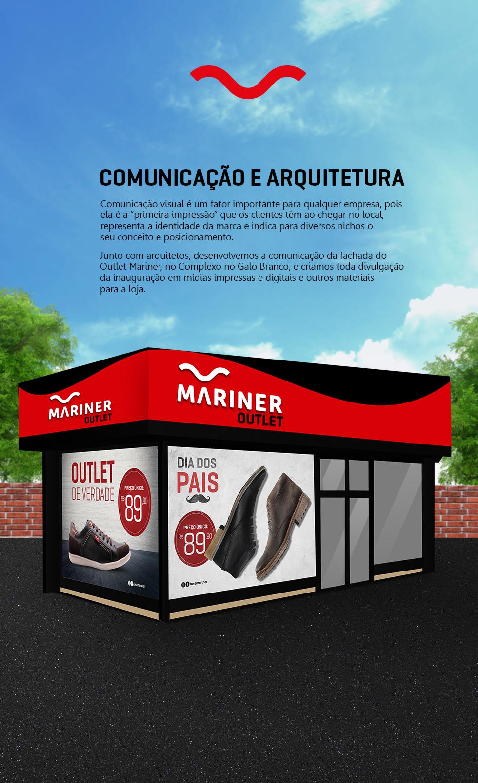 Outlet | Mariner