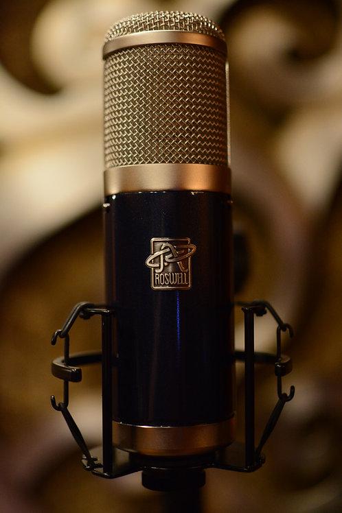Delphos II | Condenser Microphone