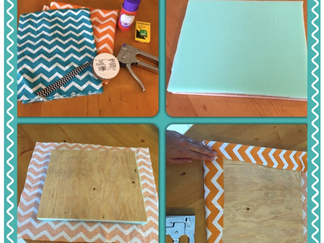 How to Make Crate Seats For Your Classroom