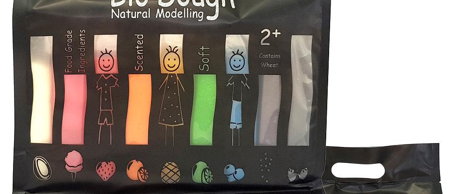 Bio DoUgh Natural Modeling Dough - Australian Hand Made Playdough for Kids