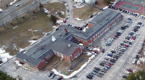 Pembroke Community Center