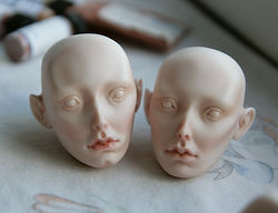doll making