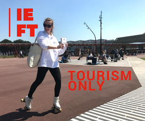 IEFT Tourisme street Rollers