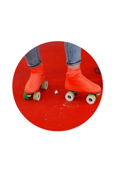 Cache rollers Viktor - Orange