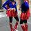 Thumbnail: Ensemble Superwoman