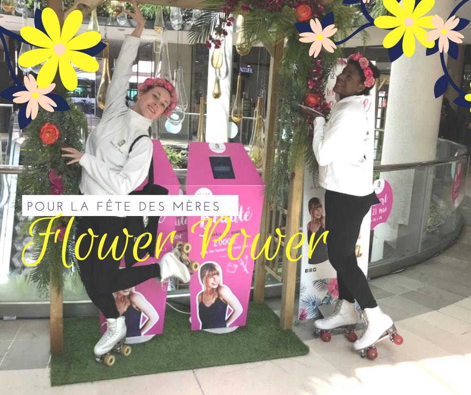 Passage du Havre & Roller Girls